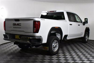 2020 Sierra 2500 Crew Cab 4x4,  Pickup #D400043 - photo 6