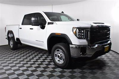 2020 Sierra 2500 Crew Cab 4x4, Pickup #D400044 - photo 4