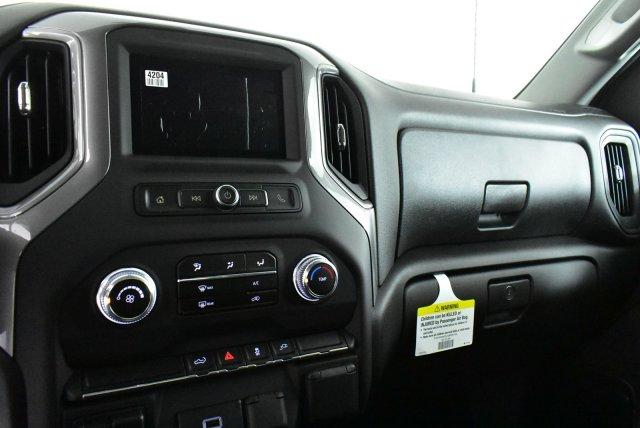 2020 Sierra 2500 Crew Cab 4x4, Pickup #D400045 - photo 11