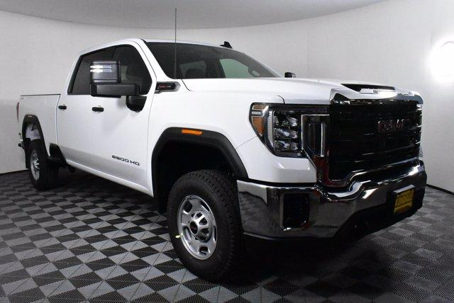 2020 Sierra 2500 Crew Cab 4x4, Pickup #D400045 - photo 3