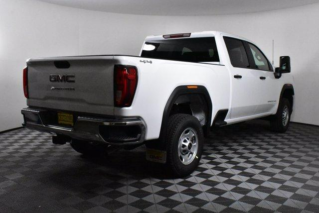 2020 Sierra 2500 Crew Cab 4x4, Pickup #D400045 - photo 6