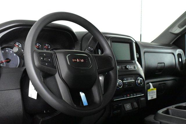 2020 Sierra 2500 Crew Cab 4x4, Pickup #D400046 - photo 10