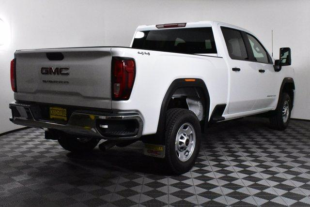 2020 Sierra 2500 Crew Cab 4x4, Pickup #D400046 - photo 7