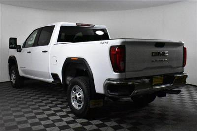 2020 Sierra 2500 Crew Cab 4x4,  Pickup #D400046 - photo 2