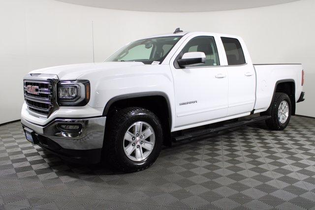 2017 GMC Sierra 1500 Double Cab RWD, Pickup #D400046A - photo 1