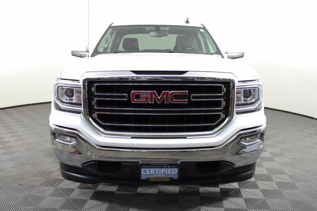 2017 GMC Sierra 1500 Double Cab RWD, Pickup #D400046A - photo 2