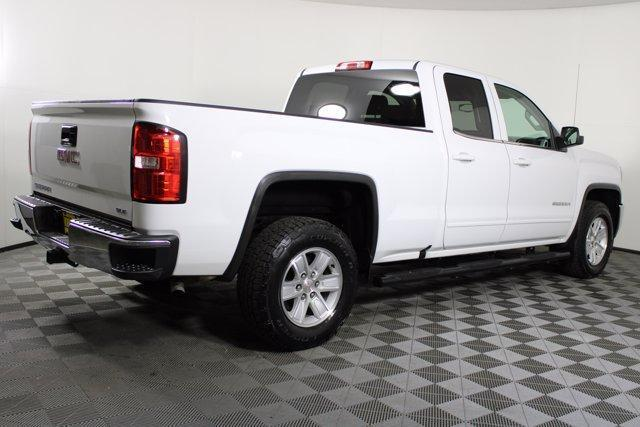 2017 GMC Sierra 1500 Double Cab RWD, Pickup #D400046A - photo 6