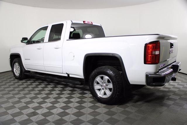 2017 GMC Sierra 1500 Double Cab RWD, Pickup #D400046A - photo 8