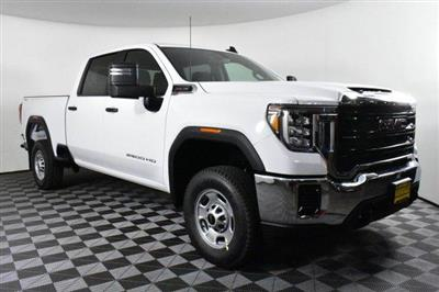 2020 Sierra 2500 Crew Cab 4x4,  Pickup #D400048 - photo 4