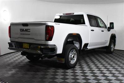 2020 Sierra 2500 Crew Cab 4x4,  Pickup #D400048 - photo 7