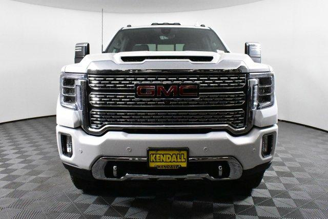 2020 Sierra 3500 Crew Cab 4x4,  Pickup #D400072 - photo 3