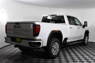 2020 Sierra 3500 Crew Cab 4x4,  Pickup #D400072 - photo 6