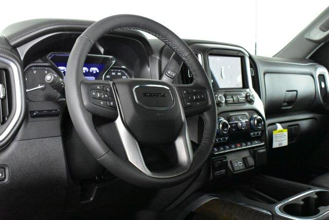2020 Sierra 3500 Crew Cab 4x4, Pickup #D400108 - photo 9
