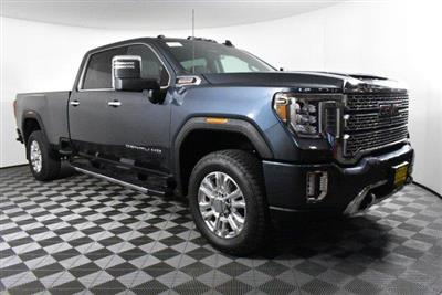 2020 Sierra 3500 Crew Cab 4x4, Pickup #D400108 - photo 3