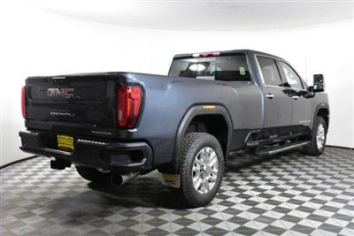 2020 Sierra 3500 Crew Cab 4x4, Pickup #D400108 - photo 6