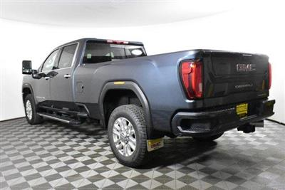 2020 Sierra 3500 Crew Cab 4x4, Pickup #D400108 - photo 2