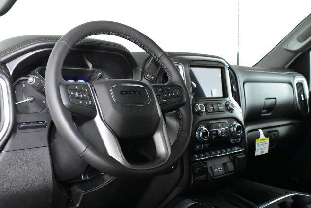 2020 Sierra 2500 Crew Cab 4x4, Pickup #D400116 - photo 10