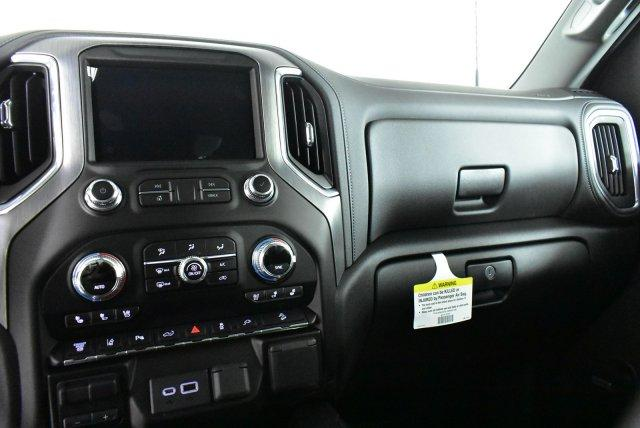 2020 Sierra 2500 Crew Cab 4x4, Pickup #D400116 - photo 12