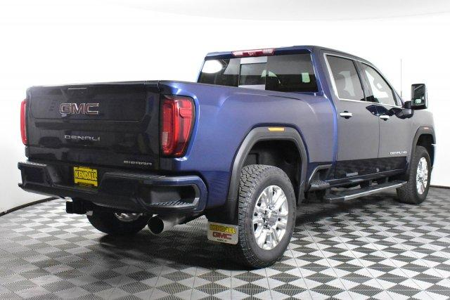 2020 Sierra 2500 Crew Cab 4x4, Pickup #D400116 - photo 7
