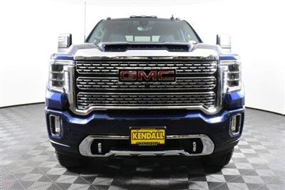 2020 Sierra 2500 Crew Cab 4x4, Pickup #D400116 - photo 3