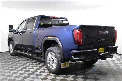 2020 Sierra 2500 Crew Cab 4x4, Pickup #D400116 - photo 2