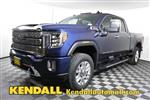 2020 Sierra 2500 Crew Cab 4x4, Pickup #D400116 - photo 1