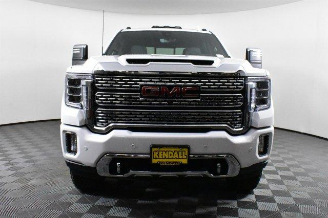 2020 Sierra 2500 Crew Cab 4x4,  Pickup #D400133 - photo 3