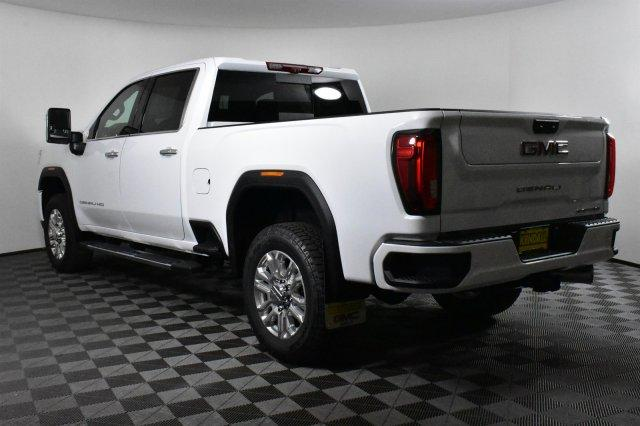 2020 Sierra 2500 Crew Cab 4x4,  Pickup #D400133 - photo 2
