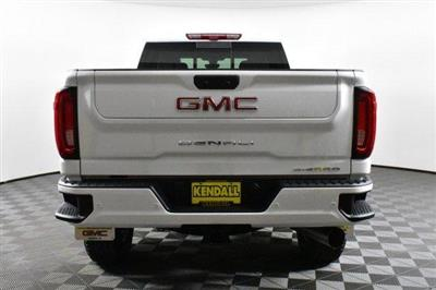 2020 Sierra 2500 Crew Cab 4x4,  Pickup #D400133 - photo 8