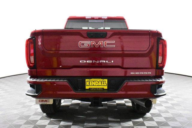 2020 Sierra 2500 Crew Cab 4x4,  Pickup #D400135 - photo 7
