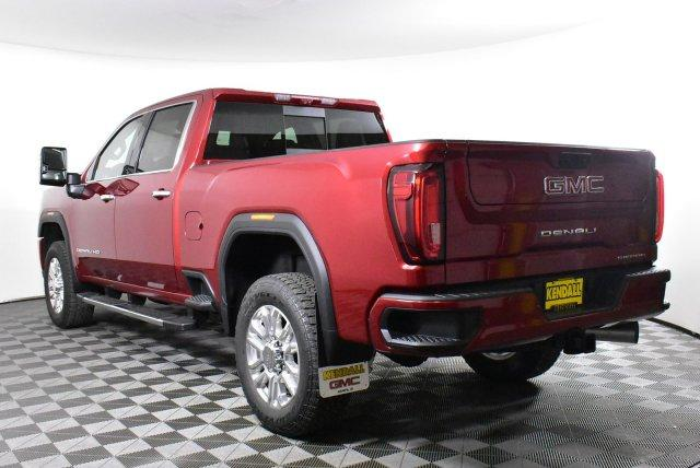 2020 Sierra 2500 Crew Cab 4x4,  Pickup #D400135 - photo 2