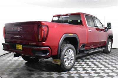2020 Sierra 2500 Crew Cab 4x4,  Pickup #D400135 - photo 6