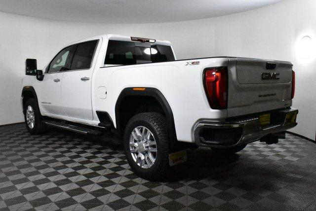 2020 Sierra 2500 Crew Cab 4x4, Pickup #D400143 - photo 2