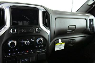2020 Sierra 2500 Crew Cab 4x4, Pickup #D400143 - photo 11
