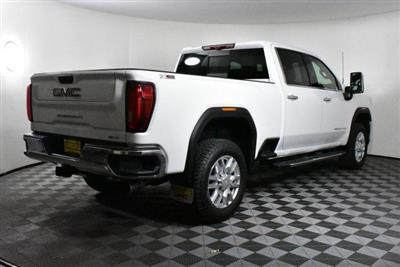 2020 Sierra 2500 Crew Cab 4x4, Pickup #D400143 - photo 6