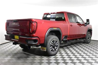 2020 Sierra 2500 Crew Cab 4x4, Pickup #D400145 - photo 6