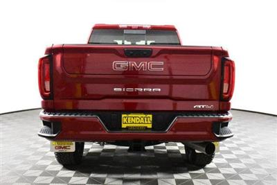 2020 Sierra 2500 Crew Cab 4x4, Pickup #D400145 - photo 7