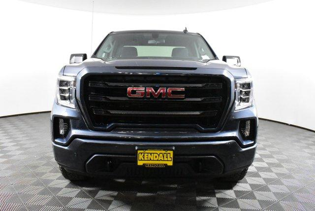 2020 Sierra 1500 Extended Cab 4x4, Pickup #D400149 - photo 3