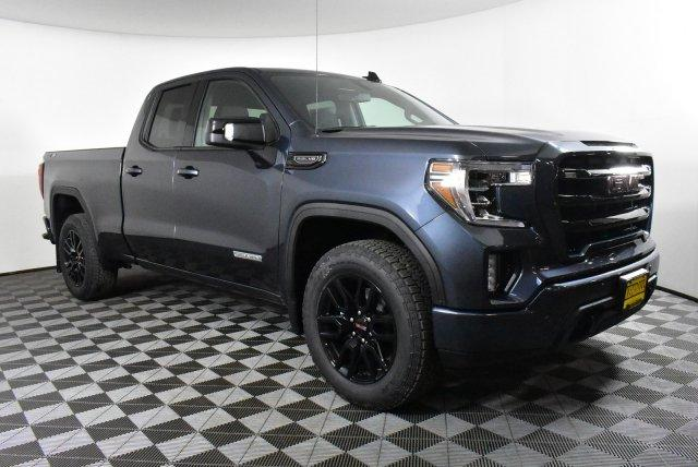 2020 Sierra 1500 Extended Cab 4x4, Pickup #D400149 - photo 4