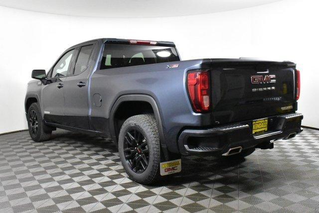 2020 Sierra 1500 Extended Cab 4x4, Pickup #D400149 - photo 2