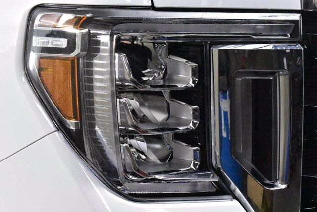 2020 GMC Sierra 2500 Double Cab 4x4, Pickup #D400176 - photo 5
