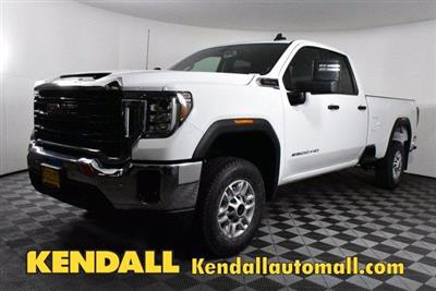 2020 GMC Sierra 2500 Double Cab 4x4, Pickup #D400176 - photo 1