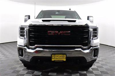 2020 GMC Sierra 2500 Double Cab 4x4, Pickup #D400176 - photo 3
