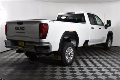 2020 GMC Sierra 2500 Double Cab 4x4, Pickup #D400176 - photo 7
