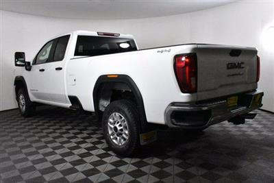 2020 GMC Sierra 2500 Double Cab 4x4, Pickup #D400176 - photo 2