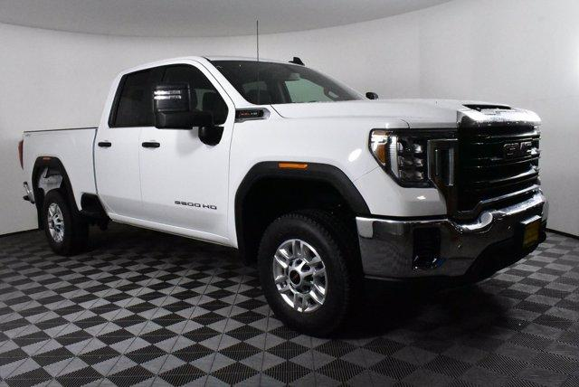 2020 Sierra 2500 Extended Cab 4x4, Pickup #D400177 - photo 3