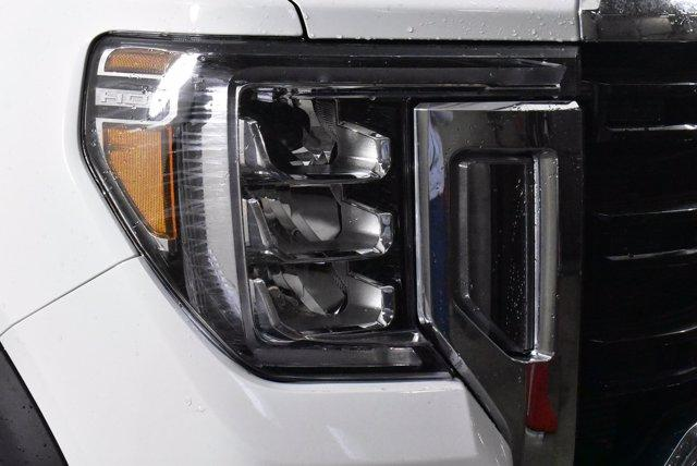 2020 Sierra 2500 Extended Cab 4x4, Pickup #D400177 - photo 4