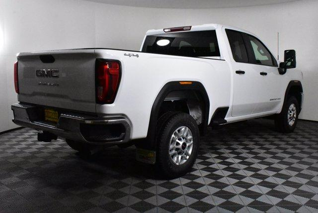 2020 Sierra 2500 Extended Cab 4x4, Pickup #D400177 - photo 6