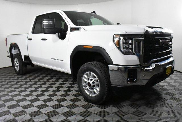 2020 Sierra 2500 Extended Cab 4x4, Pickup #D400178 - photo 4
