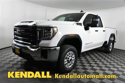 2020 Sierra 2500 Extended Cab 4x4, Pickup #D400178 - photo 1